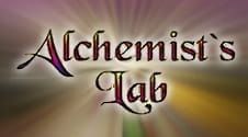 Alchemist's Lab - Top Slot von Playtech