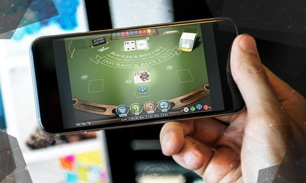 blackjack professional series low casino