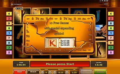 best casino bonuses online boo of ra