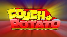 Couch Potato Slot by Microgaming