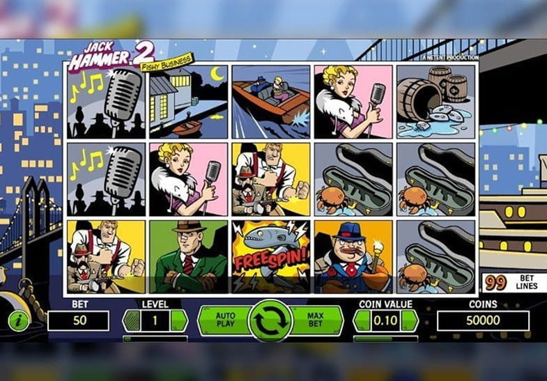 Game Demo Jack Hammer 2 Slot