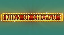 Kings of Chicago Slot by NetEnt