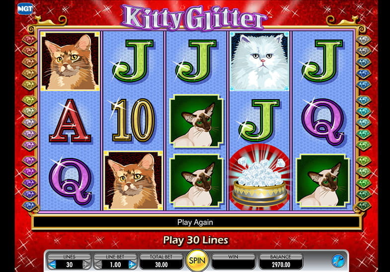 Brilliant Sparkle Slot - Play Online for Free or Real Money