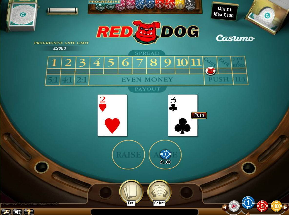 Red Dog Game – Rules Overview & The Best Online Casinos to Play Аt