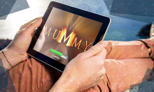 The Mummy Slot - Read the Review and Play for Free