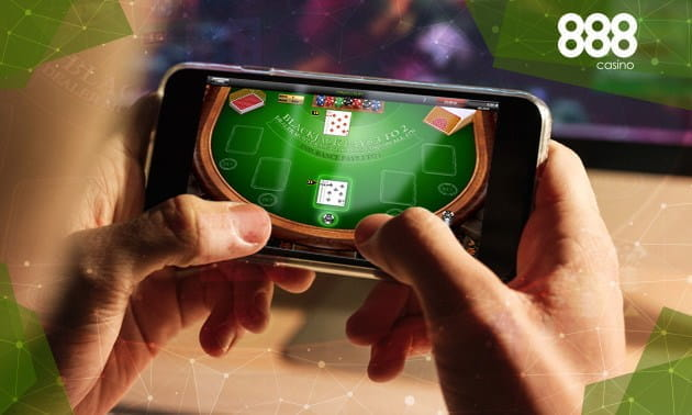 888 casino mobile site