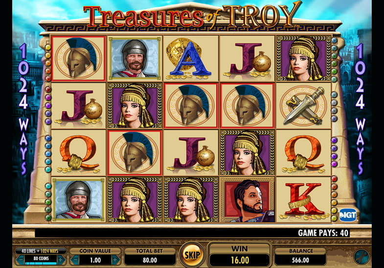 online casino sites troy age