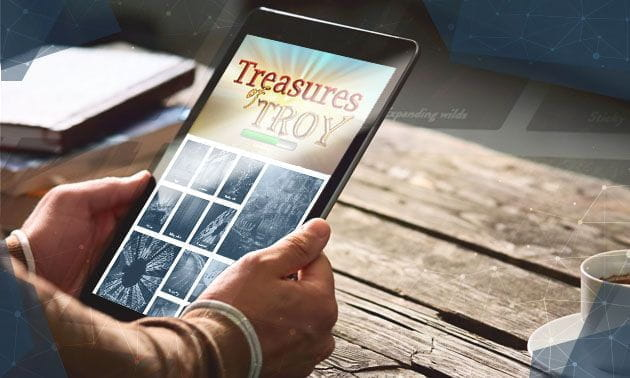 Treasures of Troy Slot Machine Online ᐈ IGT™ Casino Slots