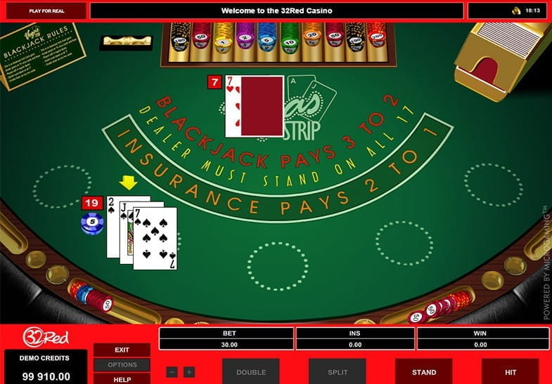 Top Casinos to Play Blackjack Online