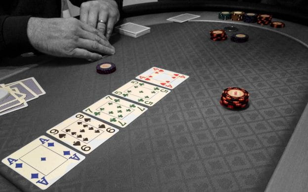 Is Playing Poker Gambling - The Myth between Skill & Chance Debunked