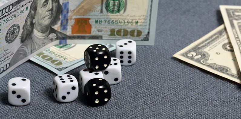 Mathematics of Gambling – How to Get Advantage Over the Games