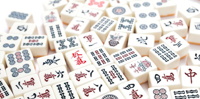 Chinese Gambling Games