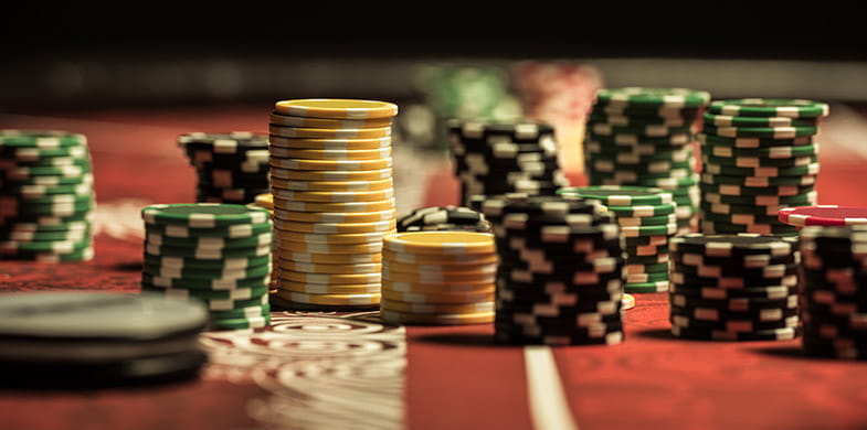 Gambling Supplies for Casinos - Most Important Equipment