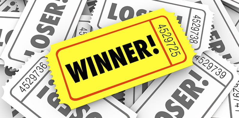 Crazy Lottery Winner Stories – When Wacky Meets Insane