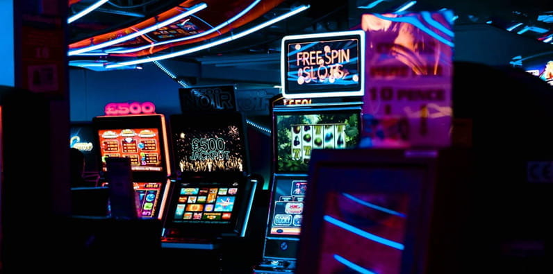 Best Time Of Day To Play Slot Machines