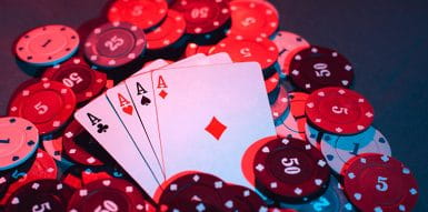 Learn All About Casino Poker