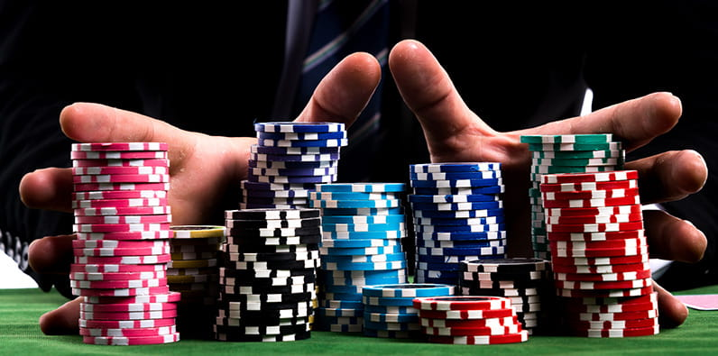 Learn How to Play Casino Poker