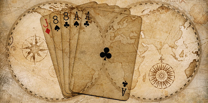 Playing Cards from Around the World