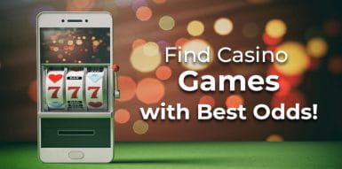 Win a Lot by Playing the Highest Paying Casino Games Online