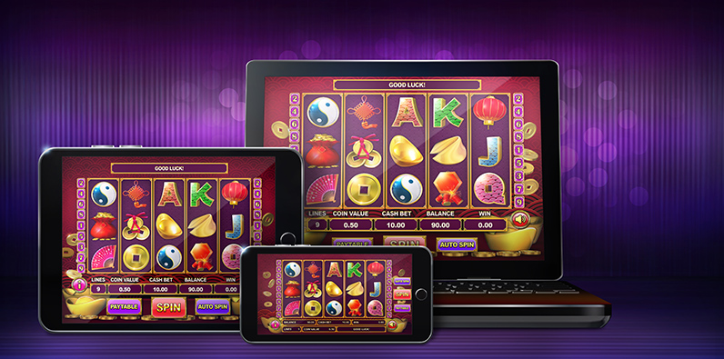 Playing Top High Limit Slots Online