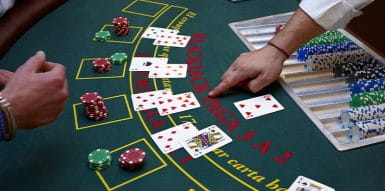 Instant Play Blackjack